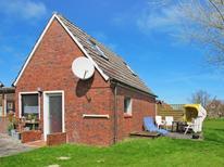 Dom wakacyjny 726659 dla 4 osoby w Friederikensiel