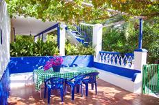 Casa de vacaciones 726876 para 6 adultos + 1 niño en Pizarra