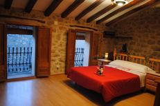 Rekreační dům 726893 pro 6 osoby v Caseres