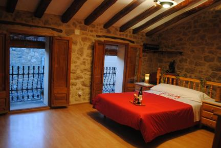 Holiday home 726893 for 6 persons in Caseres