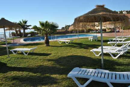 Casa de vacaciones 726935 para 6 personas en Almuñécar