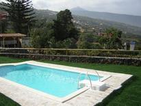Vakantiehuis 727436 voor 6 personen in La Orotava