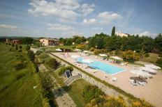 Ferienwohnung 727500 für 6 Personen in Citta della Pieve