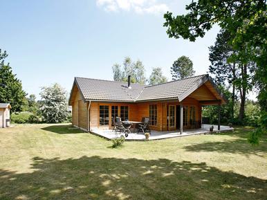 Casa de vacaciones 727912 para 8 personas en Als Odde