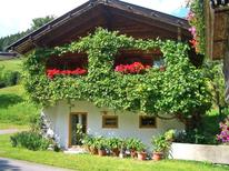 Holiday home 727921 for 4 persons in Alpbach