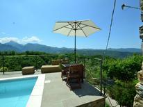 Vakantiehuis 727940 voor 6 personen in Fivizzano