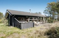 Holiday home 728014 for 6 persons in Ålbæk