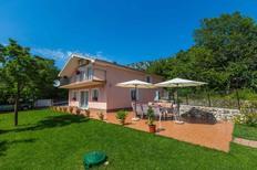 Villa 728185 per 8 persone in Grižane
