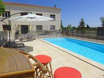 Holiday home 728601 for 10 persons in Sallèles-d'Aude