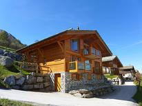Holiday home 728791 for 14 persons in Nendaz