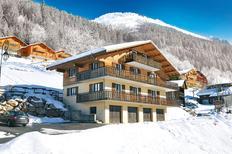 Mieszkanie wakacyjne 728966 dla 8 osoby w Châtel