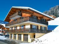 Ferienwohnung 728968 für 8 Personen in Châtel