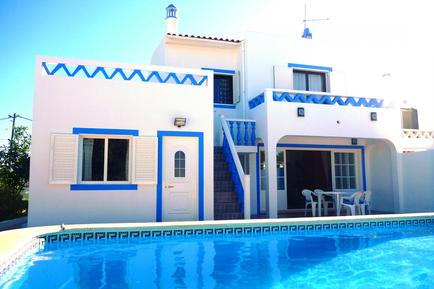 Holiday home 728986 for 7 adults + 2 children in Carvoeiro