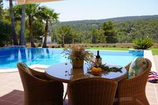 Dom wakacyjny 729012 dla 8 dorośli + 2 dzieci w Sol de Mallorca