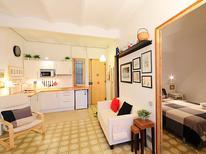 Appartement 729300 voor 3 personen in Barcelona-Eixample