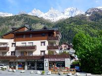 Holiday apartment 729617 for 4 persons in Chamonix-Mont-Blanc