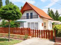 Villa 729869 per 9 persone in Balatonfenyves