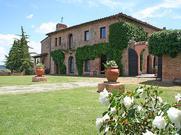 Für 3 Personen: Hübsches Apartment / Ferienwohnung in der Region Chianciano Terme