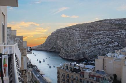 Holiday apartment 73495 for 2 persons in Xlendi