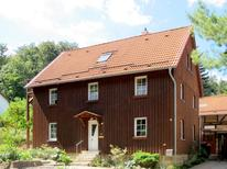 Holiday home 730648 for 6 persons in Blankenburg