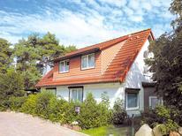 Semesterlägenhet 731072 för 2 personer i Dierhagen