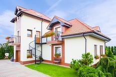 Appartamento 731117 per 5 persone in Rewal