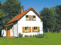 Maison de vacances 731129 pour 6 personnes , Mielno