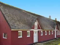 Appartement de vacances 731154 pour 4 personnes , Sønderho