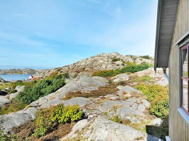 Holiday home 731161 for 12 persons in Skärhamn