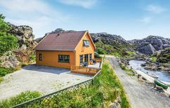 Holiday home 731360 for 10 persons in Kvalavåg