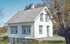 Vakantiehuis 731375 voor 6 personen in Finnås