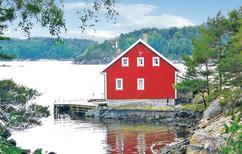 Vakantiehuis 731376 voor 5 personen in Finnås