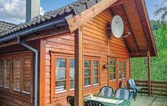 Maison de vacances 731387 pour 8 personnes , Varaldsøy