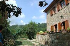 Holiday apartment 731981 for 7 persons in Citta di Castello