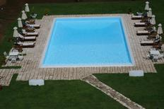Holiday apartment 732090 for 6 persons in San Marco di Castellabate