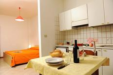 Holiday apartment 732118 for 2 persons in Palinuro