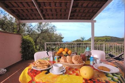 Holiday apartment 732120 for 6 persons in Palinuro