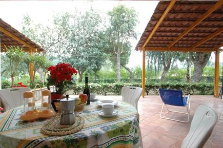 Holiday apartment 732122 for 6 persons in Palinuro