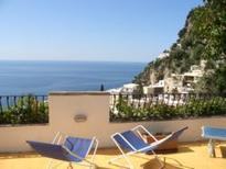 Holiday home 732149 for 4 persons in Positano