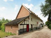 Holiday home 732190 for 6 persons in Slenaken