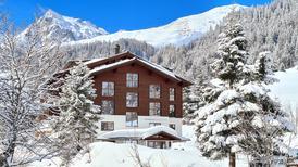Appartement de vacances 732202 pour 10 personnes , Sankt Gallenkirch