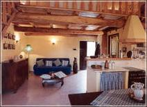 Holiday apartment 732614 for 6 persons in Serpepe