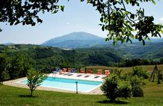 Holiday apartment 732660 for 4 persons in Apecchio