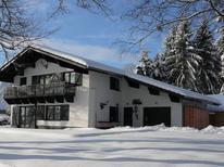 Vakantiehuis 732713 voor 9 personen in Mont-Malmedy