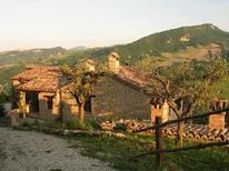 Holiday home 732842 for 9 persons in Monte San Martino