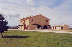 Ferienwohnung 732867 für 3 Personen in Montefano