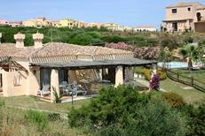 Holiday home 733143 for 4 persons in Punta De Su Turrione