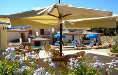 Ferienwohnung 733153 für 2 Personen in Tanaunella