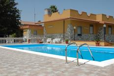 Holiday home 733171 for 10 persons in Floridia