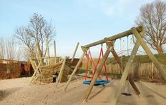 Vakantiehuis 733291 voor 4 volwassenen + 1 kind in Süßau